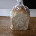 のたり - 食パン