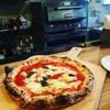 みなとピッツァ工房 - 料理写真:マルゲリータ