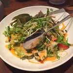 Obubu - サラダ