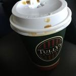 タリーズコーヒー -