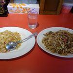 まるやす食堂 -