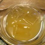 56146157 - 黄やさい・マンゴーミックスジュース
