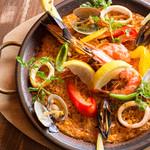 スペインバル BONITA - 料理写真: