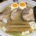 56147984 - 特製らー麺