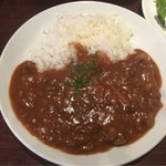 nikubisutoroandokurafutobi-rurampuranto - ご飯がパラパラ