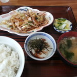 志多満屋 - 料理写真: