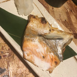 炉端と天ぷら屋台 さくら亭 -