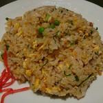 中国料理 兆楽 - 炒飯♪