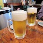 56152155 - 生ビール大2016.09.14
