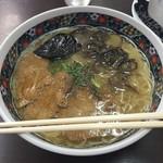 ラーメン天和 - 料理写真:2016バージョン