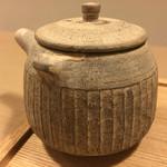古今山久 - お出汁のい器