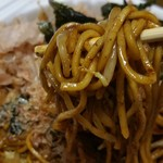 ぼてすけ屋 - 美味しい麺