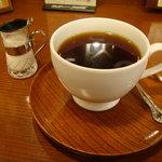 大正館 - ブレンドコーヒー