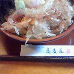 蕎麦匠雀 -