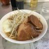 ラーメン北郎 - 料理写真:トロ玉ラーメン・小