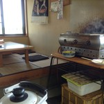 白ひげ食堂 -