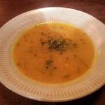 56172087 - 豆スープ