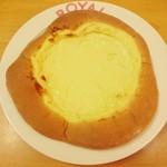 マンダリン - ベークドチーズパン…税抜380円