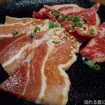 山形牛焼肉 くろべこ - ダブルカルビ