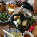 竹の館 - 僕ばっかり食べてる(*^^*)