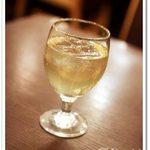 56180972 - ゆず梅酒(ソーダ割り)