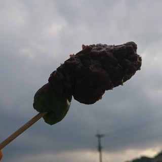 大森末広堂 - 料理写真:ん?f(^ー^;