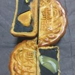 56181294 - 購入した月餅