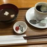 喫茶さとうくん - 料理写真: