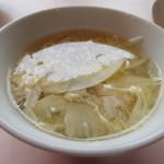 56183514 - スープ