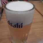 56183931 - 生ビール