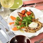 レストラン ビブ - ◆前菜盛り合わせ