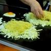 Mumesan - 料理写真:鉄板上