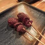 炭火焼地鶏料理 きたろう。 -