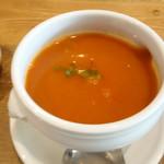 森のアルム - グーラッシュ スープ・ウイーン風