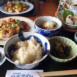 海鮮北斗 - 料理写真: