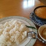 インディアン・レストラン ロタ - バングラデッシュの家庭料理♪