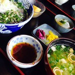 海鮮食堂岩屋 - 料理写真: