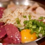56195170 - 渋谷最強 生肉盛り