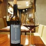 アンミラート - ワイン