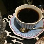シークレットゲート カフェ -