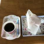 能古夢珈琲園 コーヒーショップ - ドリンク写真: