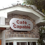 Cafe Capable - カフェ カパーブル
