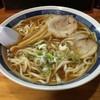 さかい囲飲 - 料理写真:ラーメン(500円)
