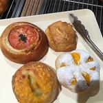 CHEZ MADU - 購入パン