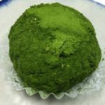 山蔵 - 抹茶きなこ 2016年9月17日実食