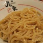 56202979 - つけ麺の麺