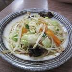 56203261 - 野菜炒め 650円