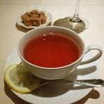 56203617 - 紅茶