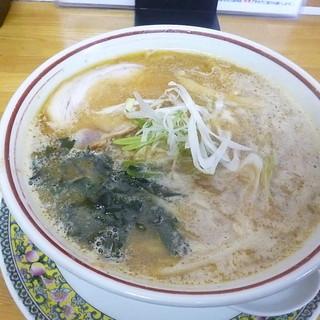 鈴や - 料理写真:特上味噌 2016.9月