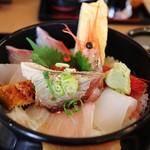 56204075 - 敦賀海鮮丼